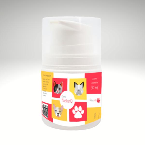 crema para piel alérgica natural